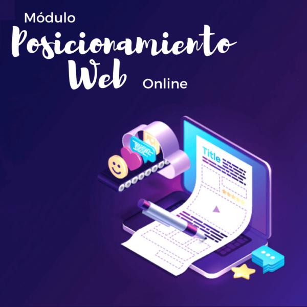 Posicionamiento Web - Tu Digital Coach