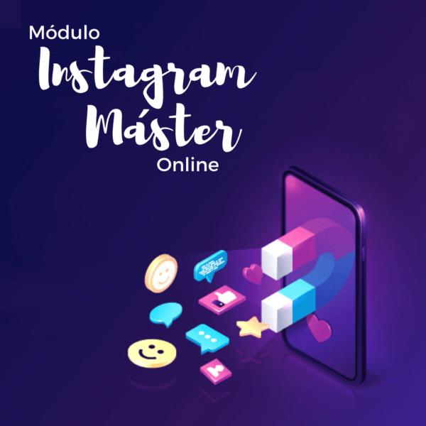 Instagram Máster - Tu Digital Coach